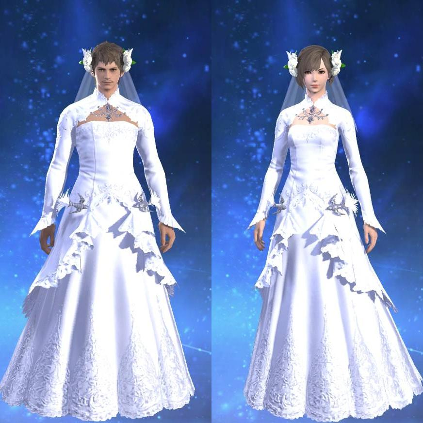 イノセントドレスのサムネイル画像