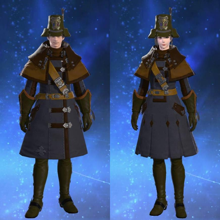 ウルダハンオフィサー・コートのサムネイル画像
