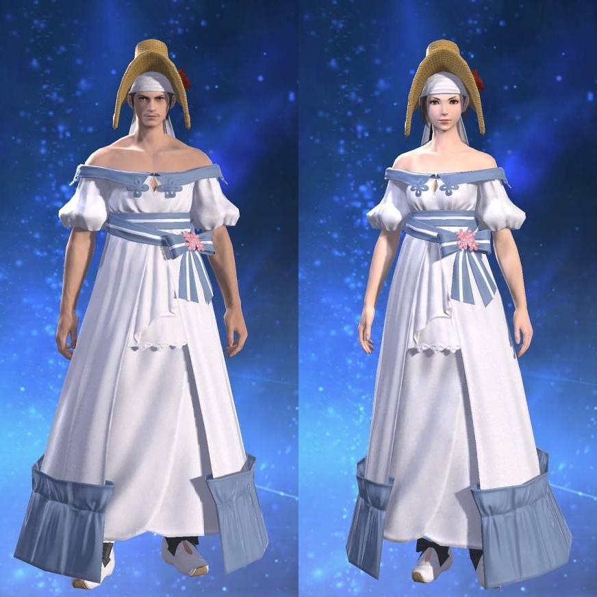 スプリングドレスのサムネイル画像