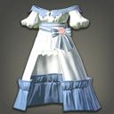 スプリングドレス