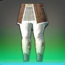 カシミヤストライカースカート