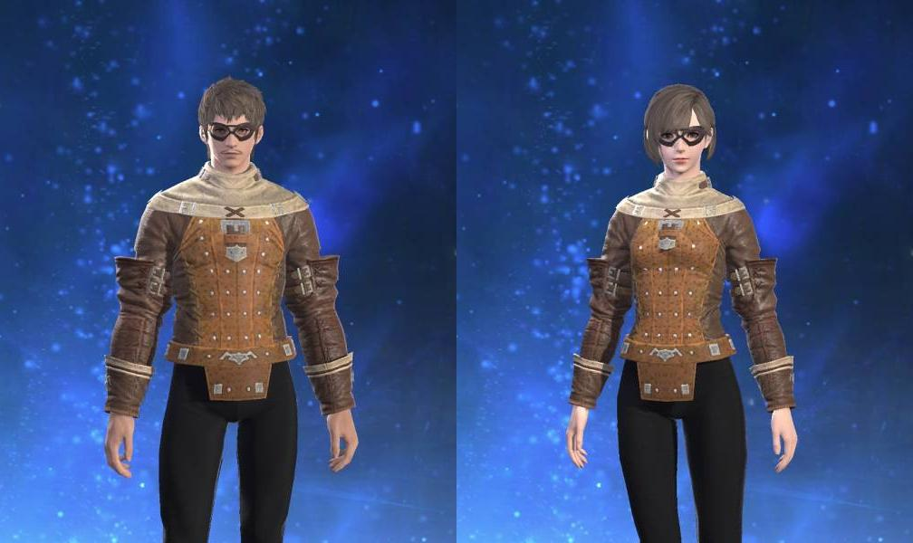 プランダードジャケットのサムネイル画像