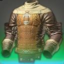 プランダードジャケット