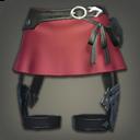 ヒューランスカート