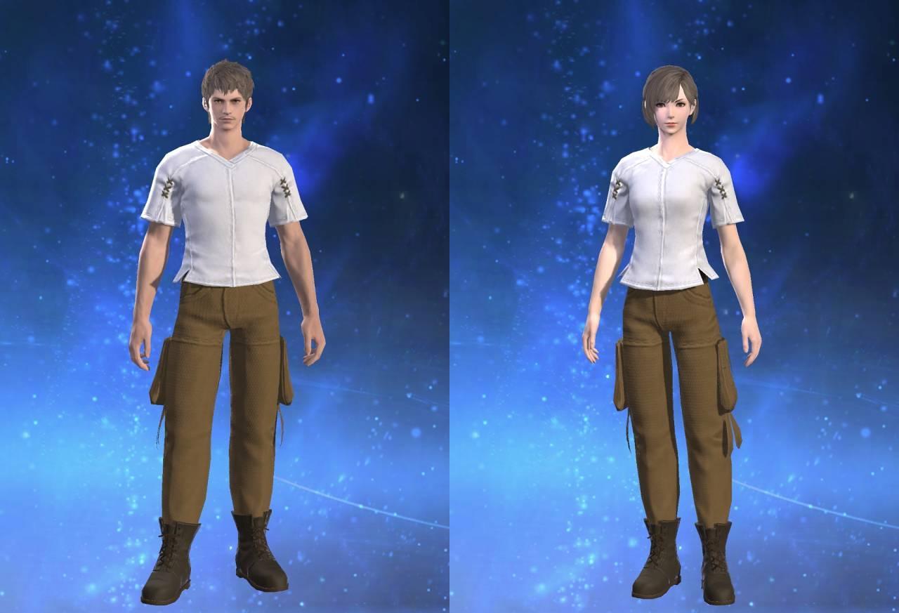 エクストリーム・サバイバーシャツのサムネイル画像
