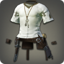 サバイバーシャツ
