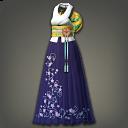 ハイサマナー・ドレス