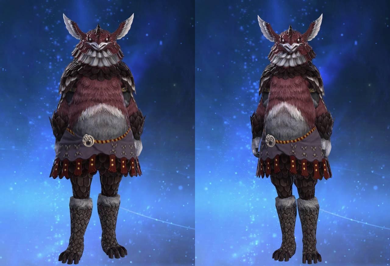 バヌバヌ・ズンドスーツのサムネイル画像