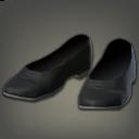 東方殿方布靴
