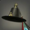 東方警邏制帽