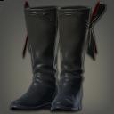 東方警邏長靴