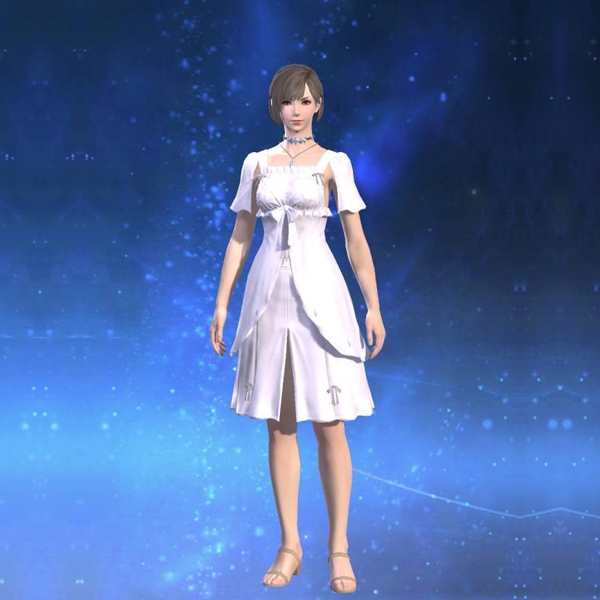 ドレス・オブ・ライトのサムネイル画像