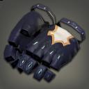 ナタ殿方手袋