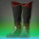 フォーレンスカウト・ブーツ
