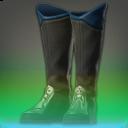 フォーレンレンジャー・ブーツ