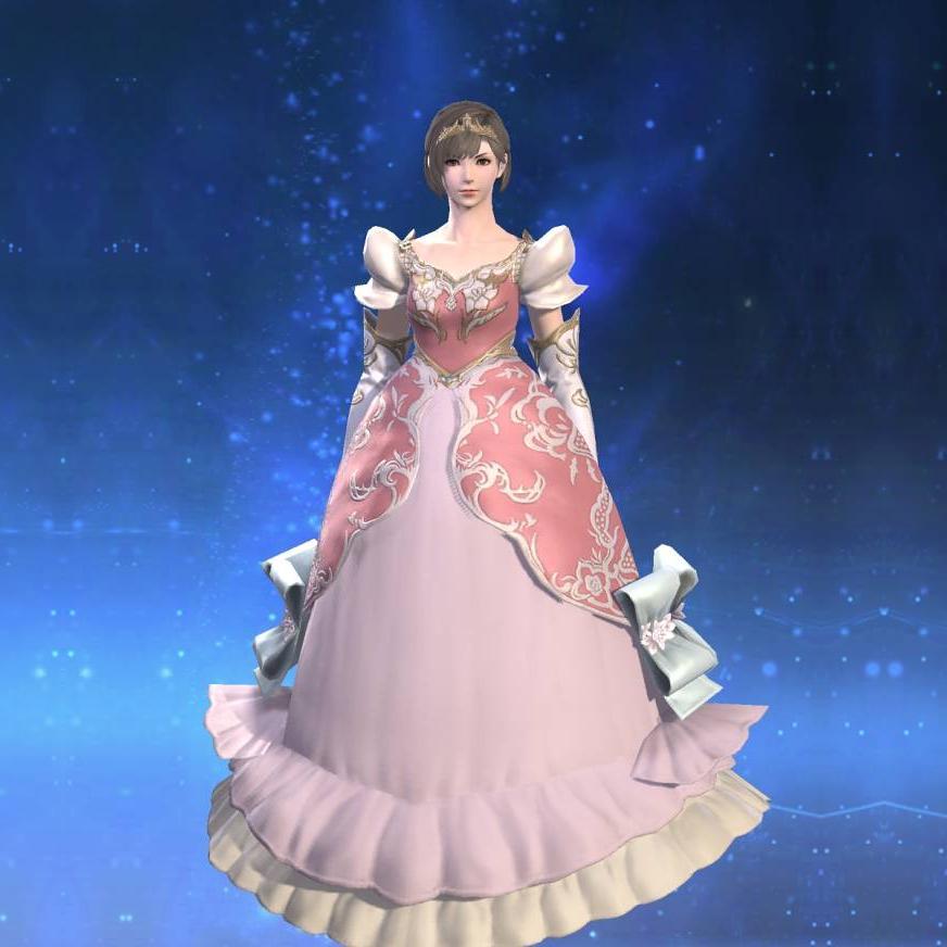 プリンセスアタイアのサムネイル画像