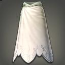 プリンセスロングスカート