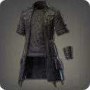 ルシス王子のジャケット