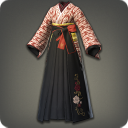 東方女学生袴