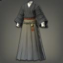 東方書生袴