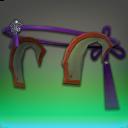 紫水面具【弓士】