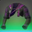 紫水上衣【術士】