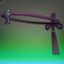 紫水面具【術士】