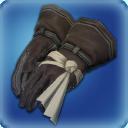 アンドロイド旧式手袋:射