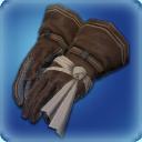 アンドロイド旧式手袋:格