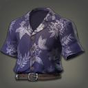 サザンシーシャツ