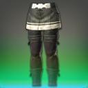 テンプラースカート