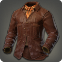 フロンティアジャケット