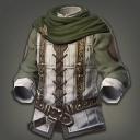 ベルクシュタイガージャケット