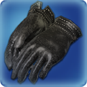 ヨルハ五一式手袋:攻