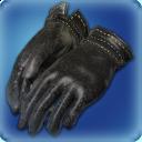 ヨルハ五一式手袋:格