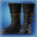 ヨルハ五一式軍靴:格