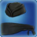ヨルハ五一式軍帽:術