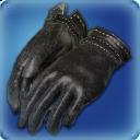 ヨルハ五一式手袋:軽
