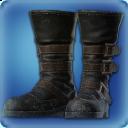 ヨルハ五一式軍靴:軽
