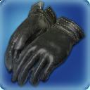 ヨルハ五一式手袋:重