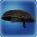 ヨルハ五三式軍帽:射