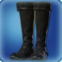 ヨルハ五三式軍靴:格