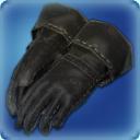 ヨルハ五三式手袋:軽