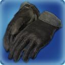ヨルハ五三式手袋:重