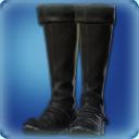 ヨルハ五三式軍靴:重
