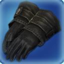 ヨルハ五五式手袋:攻