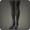 二号B型ブーツ