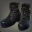 東方武官靴